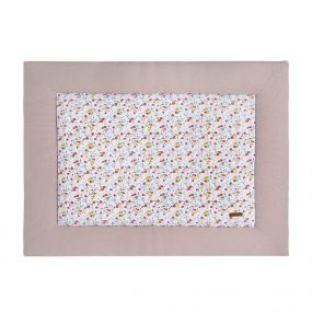 Baby's Only Boxkleed Bloom Oud Roze 75 x 95 cm