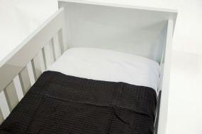 Babywellness Dekbedovertrek Antra 100 x 135 cm