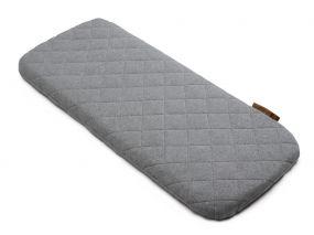 Bugaboo Wollen Matrashoes Grey Melange
