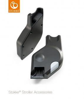 Stokke® Adapter Kinderwagen Autostoel Multi