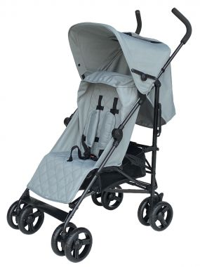 Cabino Buggy 5 Posities Soft Mint