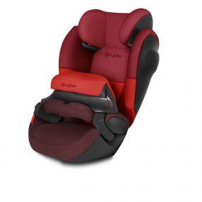 Cybex Autostoel Pallas M SL Rumba Red - Dark Red