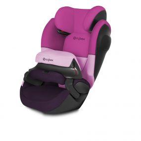 Cybex Autostoel Pallas M SL Purple Rain