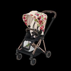 Cybex Kinderwagen Mios Spring Blossom Light Beige