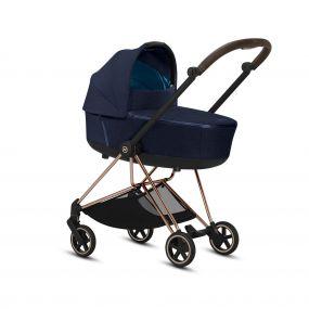 Cybex Kinderwagen Mios 2 in 1 Lux Plus Midnight Blue
