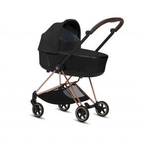 Cybex Kinderwagen Mios 2 in 1 Lux Plus Stardust Black