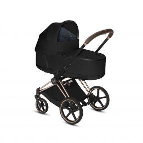 Cybex Kinderwagen Priam Lux Plus 2 in 1 Stardust Black