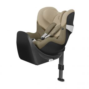 Cybex Autostoel Sirona M2 I-Size Classic Beige - Mid Beige