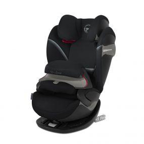Cybex Autostoel Pallas S-Fix Deep Black