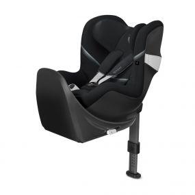 Cybex Autostoel Sirona M2 I-Size Deep Black