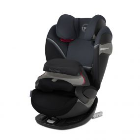 Cybex Autostoel Pallas S-Fix Granite Black