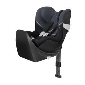 Cybex Autostoel Sirona M2 I-Size Sensorsafe Granite Black