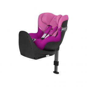 Cybex Autostoel Sirona S I-Size Magnolia Pink - Purple