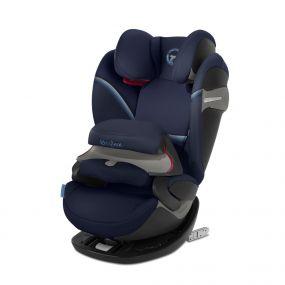 Cybex Autostoel Pallas S-Fix Navy Blue