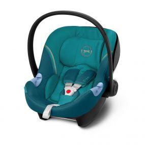Cybex Autostoel Aton M River Blue - Turquoise
