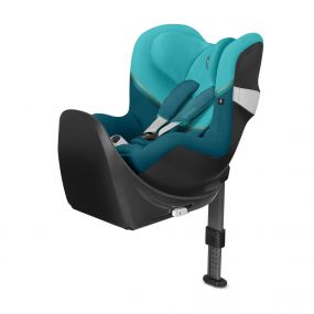 Cybex Autostoel Sirona M2 I-Size River Blue - Turquoise