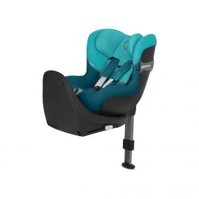 Cybex Autostoel Sirona S I-Size River Blue - Turquoise