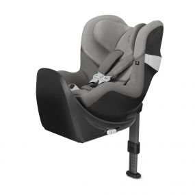 Cybex Autostoel Sirona M2 I-Size Sensorsafe Soho Grey - Mid Grey