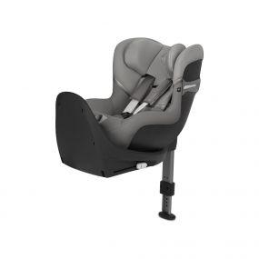 Cybex Autostoel Sirona S I-Size Soho Grey - Mid Grey