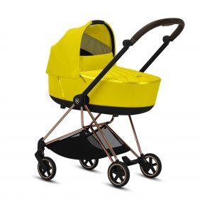 Cybex Kinderwagen Mios 2 in 1 Lux Mustard Yellow