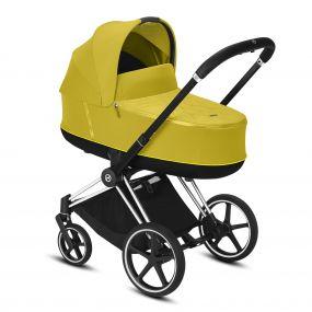 Cybex Kinderwagen Priam 2 in 1 Mustard Yellow