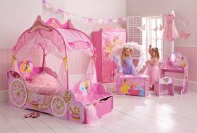 Disney Princess Hemelbed