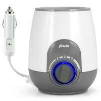 Alecto Flesverwarmer Voor Thuis En Onderweg