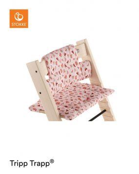 Stokke® Tripp Trapp® Classic Kussenset Pink Fox