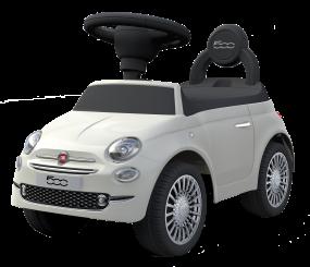 Cabino Loopauto Fiat 500 Wit