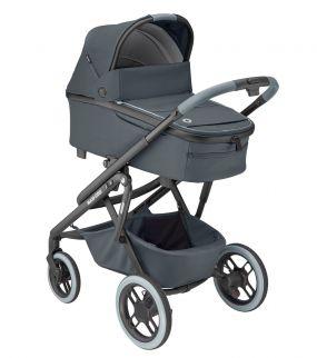 Maxi Cosi Kinderwagen Lila XP 2 in 1 Essential Graphite