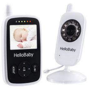 Cabino Babyfoon Hello Baby HB24