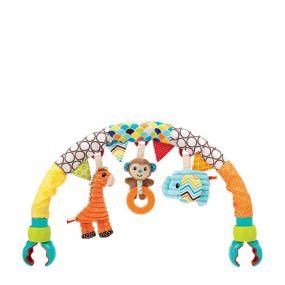 B-Kids Safari Speelboog