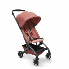 Joolz Aer Buggy Absolute Pink