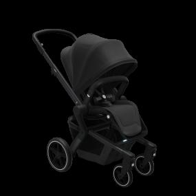Joolz Kinderwagen Hub+ Brilliant Black