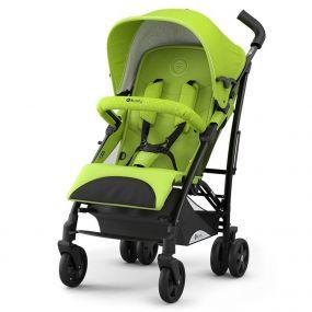 Kiddy Buggy Evocity 1 Lime Green