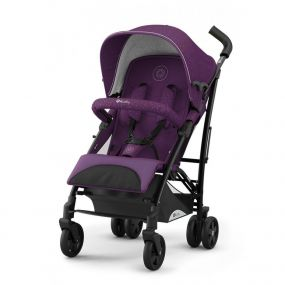 Kiddy Buggy Evocity 1 Royal Purple