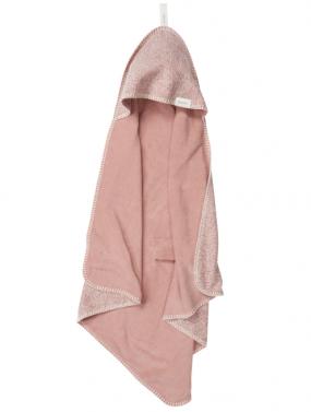 Koeka Wikkelcape Vigo Old Pink