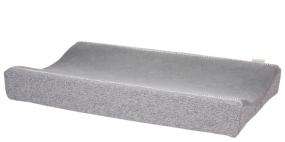 Koeka Aankleedkussenhoes Vigo Sparkle Grey