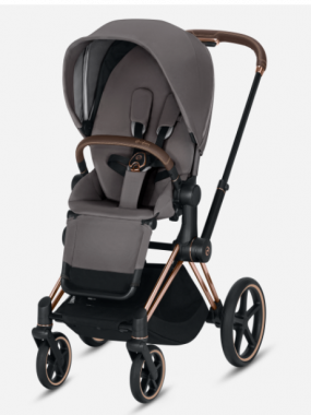 Cybex Kinderwagen Priam Pack Manhattan Grey