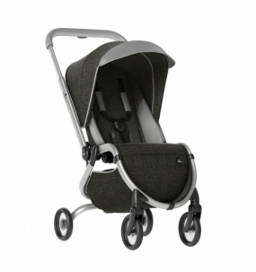 Mima Kinderwagen Zigi Charcoal