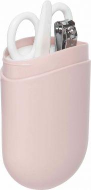 Luma Manicureset Blossom Pink