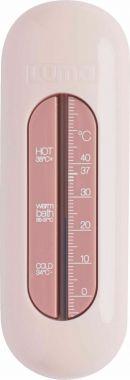 Luma badthermometer Blossom Pink