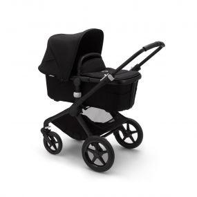 Bugaboo Kinderwagen 2in1 Fox2 Black