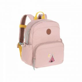 Lassig 4Kids Bags Medium Backpack Adventure Tipi