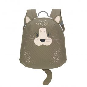 Lassig Backpack Tiny About Friends Cat