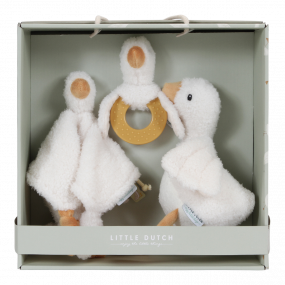 Little Dutch Kraamcadeau Pakket Little Goose