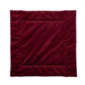 KidsDepot boxkleed Matty Wine Red