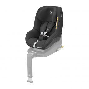 Maxi Cosi Autostoel Pearl Smart i Size Authentic Black