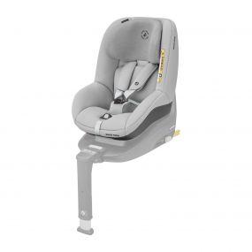 Maxi Cosi Autostoel Pearl Smart i Size Authentic Grey