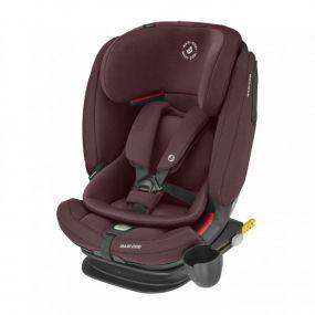 Maxi Cosi Autostoel Titan Pro Authentic Red